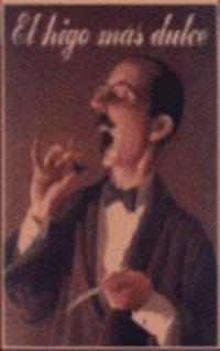 El higo mas dulce - Chris Van Allsburg