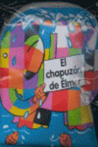 El chapuzon de elmer - Aa. Vv.