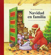 Navidad En Familia - Kestutis Kasparavicius