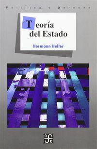 teoria del estado - Hermann Heller