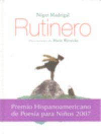 Rutinero - Niger  Madrigal  /  Maria   Wernicke (il. )