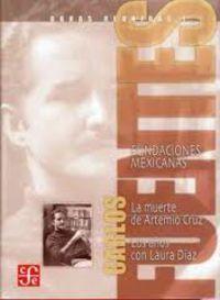 Obras Reunidas I - Carlos Fuentes