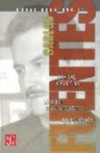 Obras Reunidas Ii - Capital Mexicana - La Region Mas Transparente - Carlos Fuentes