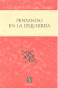 PENSANDO EN LA IZQUIERDA