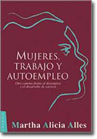 Mujeres, Trabajo Y Autoempleo - Martha Alicia Alles