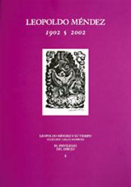 LEOPOLDO MENDEZ 1902-2002
