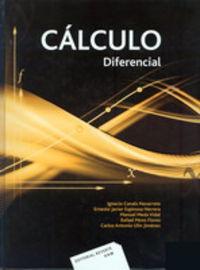 Calculo Diferencial - Ignacio  Canals Navarrete  /  [ET AL. ]
