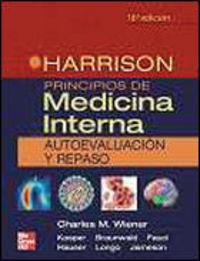 HARRISON PRINCIPIOS DE MEDICINA INTERNA - AUTOEVALUACION Y REPASO