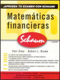 Matematicas Financieras (2ª Ed. ) - Robert L. Brown