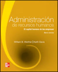 Administracion De Recursos Humanos - William Werther