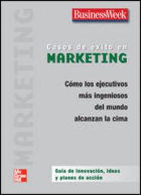 Casos De Exito En Marketing - Business Week