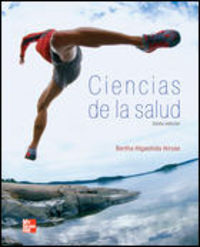Ciencias De La Salud (6ª Ed. ) - Berta Higashida