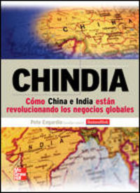 Chindia - Como China E India - Pete Engardio
