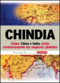 Chindia - Como China E India - Pete Engardio