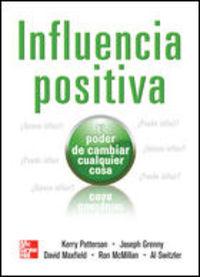Influencia Positiva - Aa. Vv.