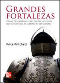 Grandes Fortalezas - Price Pritchett