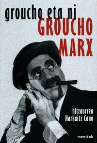 Groucho Eta Ni - Groucho Marx