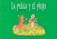 La pulga y el piojo - Victor Perez