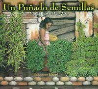 Un puñado de semillas - Monica Hughes
