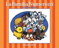 La familia numerozzi - Fernando Krahn