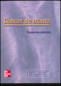 (2 ED) CANCER DE MAMA