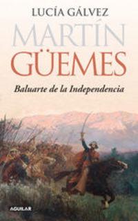 Martín Güemes - Lucía Gálvez