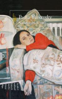 Nadie Alzaba La Voz - Paula Varsavsky