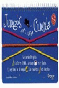 Juegos Con Una Cuerda - Anne Akers Johnson