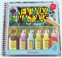 (pack)  Ventanas Magicas - Barbara Kane