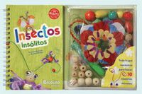 (pack)  Insectos Insolitos - Theresa  Hutnick  /  Karen  Phillips