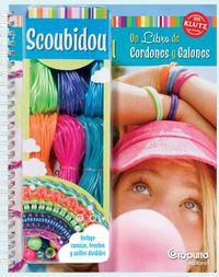 Scoubidou - Un Libro De Cordones Y Galones - Karen Philips