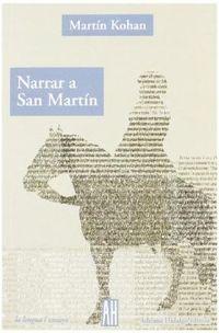 NARRAR A SAN MARTIN
