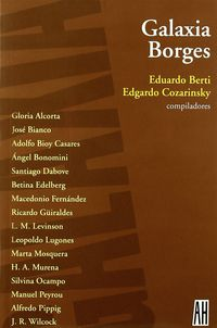 Galaxia Borges - Eduardo Berti