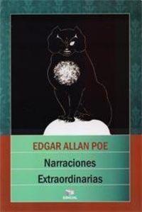 Narraciones Extraordinarias - Edgar Allan Poe