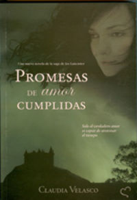 Promesas De Amor Cumplidas - Claudia Velasco