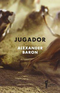 Jugador - Alexander Baron