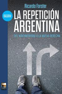 REPETICION ARGENTINA, LA