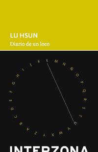 Diario De Un Loco - Hsun Lu
