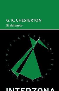 El defensor - Gk Chesterton