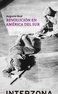 REVOLUCION EN AMERICA DEL SUR