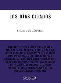 DIAS CITADOS, LOS