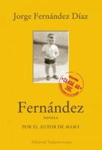Fernández - Jorge Fernández Díaz