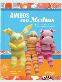 Amigos Con Medias - Samantha  Fisher  /  Cary  Lane