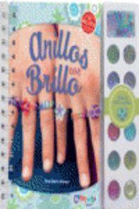 Anillos Con Brillo - Anne Akers Johnson