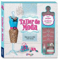 Taller De Moda (pack) - April Chorba