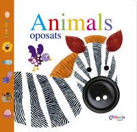 ANIMALS OPOSATS (EMPREMTES)