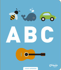 Abc - Jugar I Aprendre - Image Books