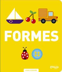Formes - Jugar I Aprendre - Image Books