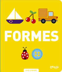 FORMES - JUGAR I APRENDRE