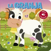 Granja, La (catala) - Pamela Babieri